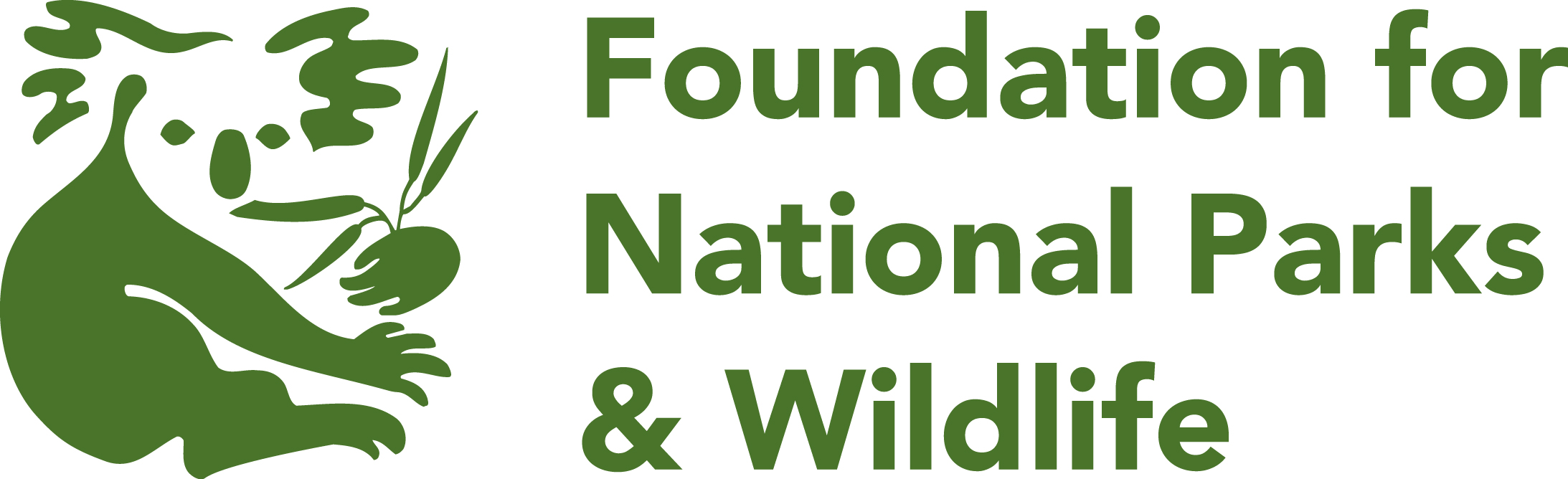 Foundation for National Parks & Wildlife